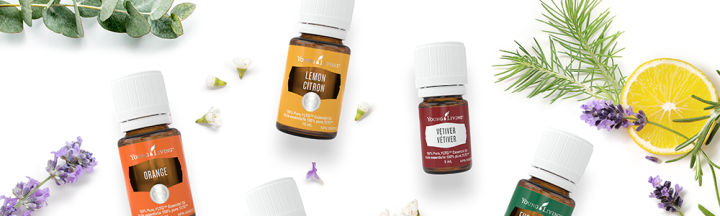 essential oil business