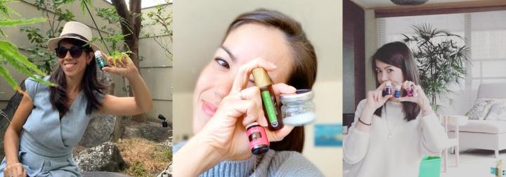 hacks essential oils